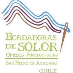 Bordadoras de Solor